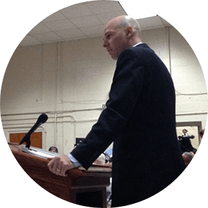 Bulloch County Schools case