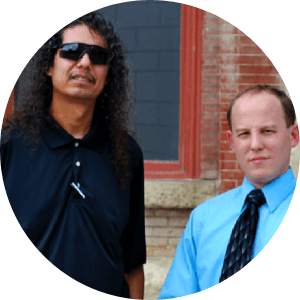 Jose Muniz and Todd Leibovitz Case