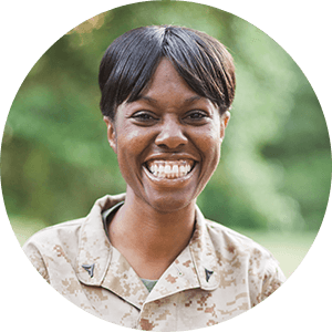 United States Marine Corps Lance Corporal (LCpl) Monifa Sterling was convicted at a court-martial after she refused to take down Bible verses she had posted in her workspace and for reposting the verses after her supervisor threw them in the trash.
