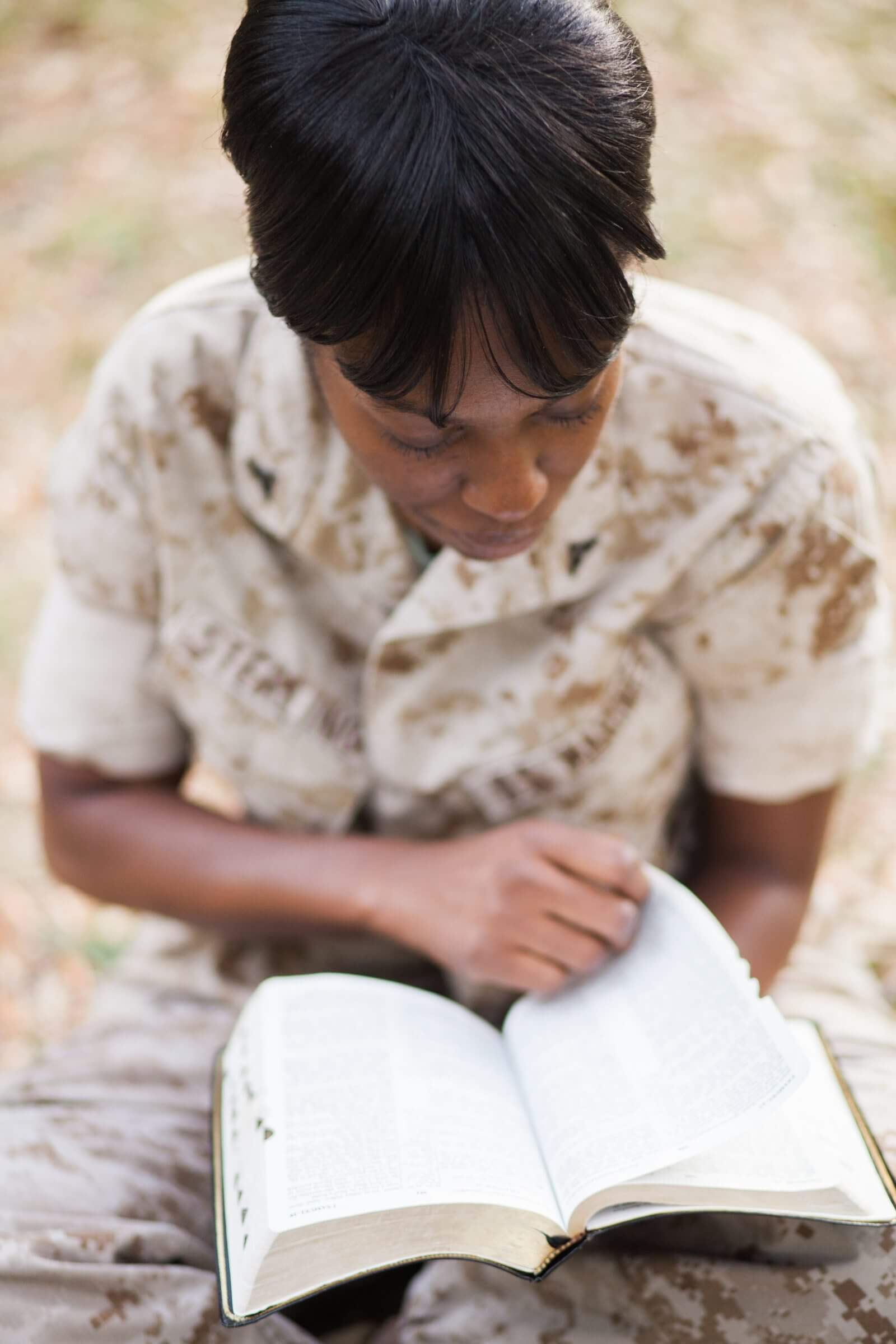 u s marine court martialed for religious views first liberty