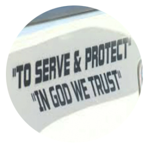 In God We Trust Case