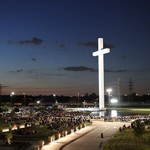 Corpus Christi Cross Case