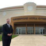 Cornerstone World Outreach Church Case