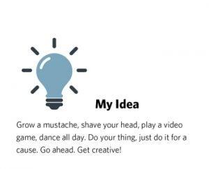 My_Idea