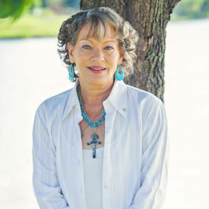 Government officials tell Mary Anne Sause to stop praying in her own home.