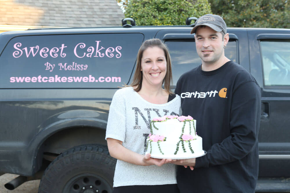 SweetCakes by Melissa | Her Story | First Liberty