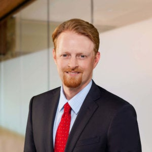 Lathan Watts   Director of Legal Communications   First Liberty