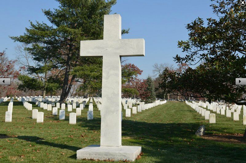 "ArgonneCrossBack ""Shocking and Wrong"": Federal Court Orders Removal of 90-Year-Old Veterans Memorial"