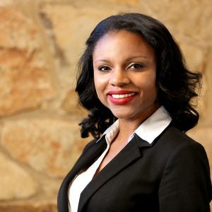 About Keisha Russell, Esq.