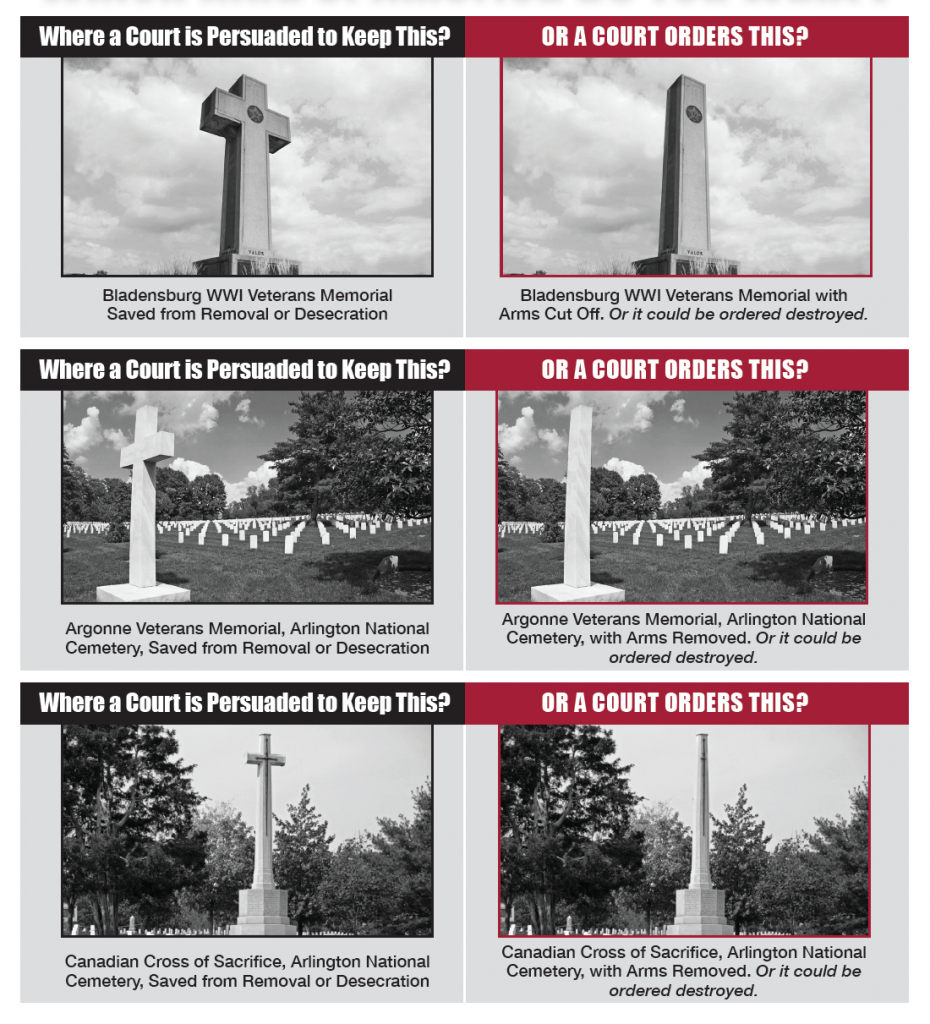 Graphic_Memorials-1-930x1024 An Ugly National Purge? Protecting America's Veterans Memorials from Destruction