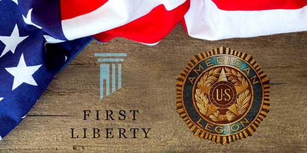 FLI American Legion image