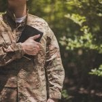 First Liberty defends chaplain who complied with Army rules but faces reprimand for adhering to his religious beliefs.