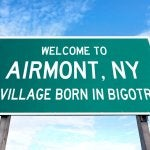 airmont sign