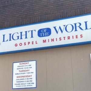 First Liberty | Light of the World Ministries Case