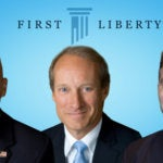 First Liberty Watch | Liberty Watch - First Word