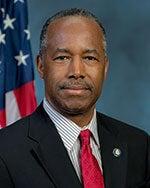 Secretary Ben Carson