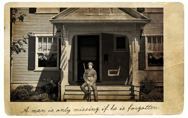 First Liberty | Bladensburg | The Lost Boy of Bladensburg