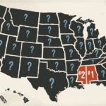 How Religious Is Your State | First Liberty