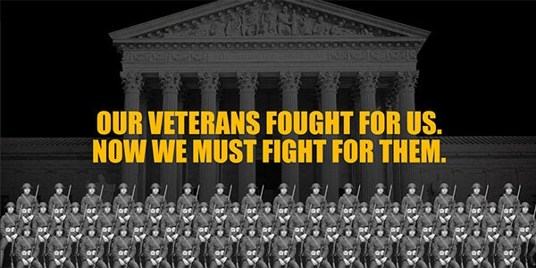First Liberty | They Fought For Us; We Must Fight For Them