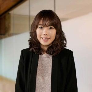 First Liberty   Kathy Cho