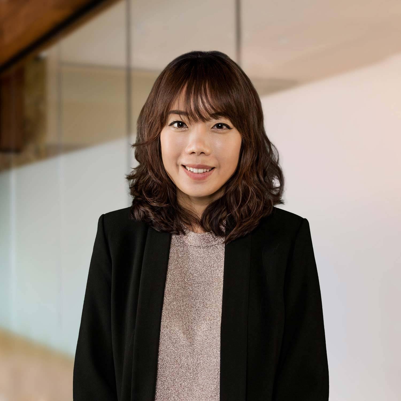 Kathy Cho | First Liberty