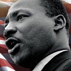 Martin Luther King | First Liberty