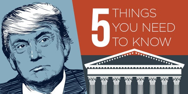 Five Things You Need To Know | First Liberty