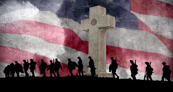 Save History Make History | Bladensburg WWI Memorial | First Liberty