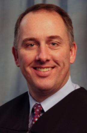 Robert J. Colville