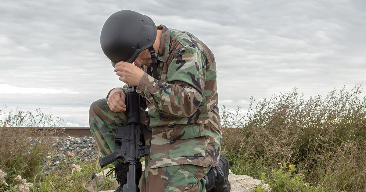 Religious Liberty in the Military | First Liberty