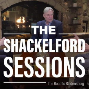 The Shackelford Sessions