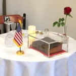 Pow Mia Remembrance Table | First Liberty