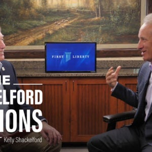 Shackelford Sessions - Kelly Shackelford