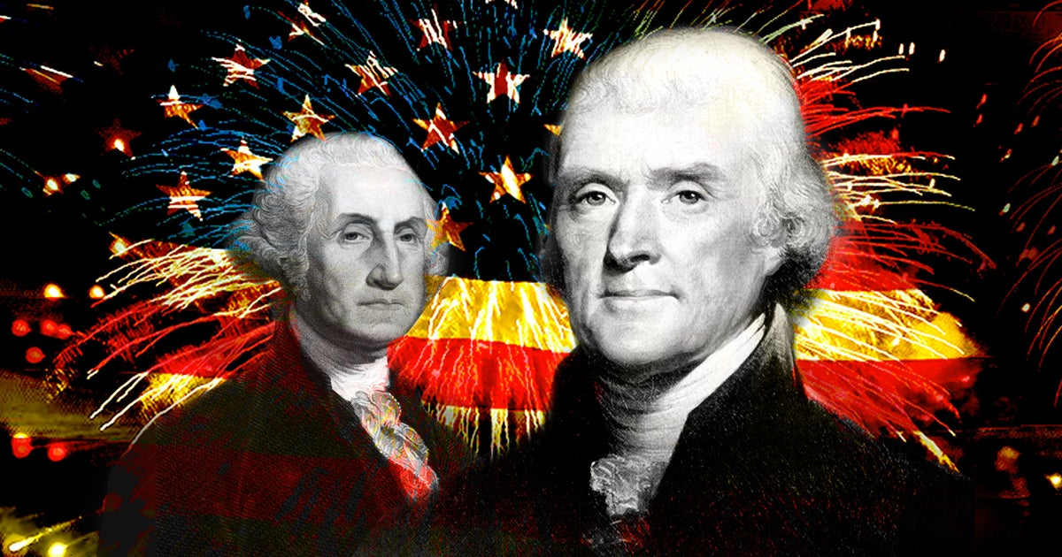 Independence Day | First Liberty
