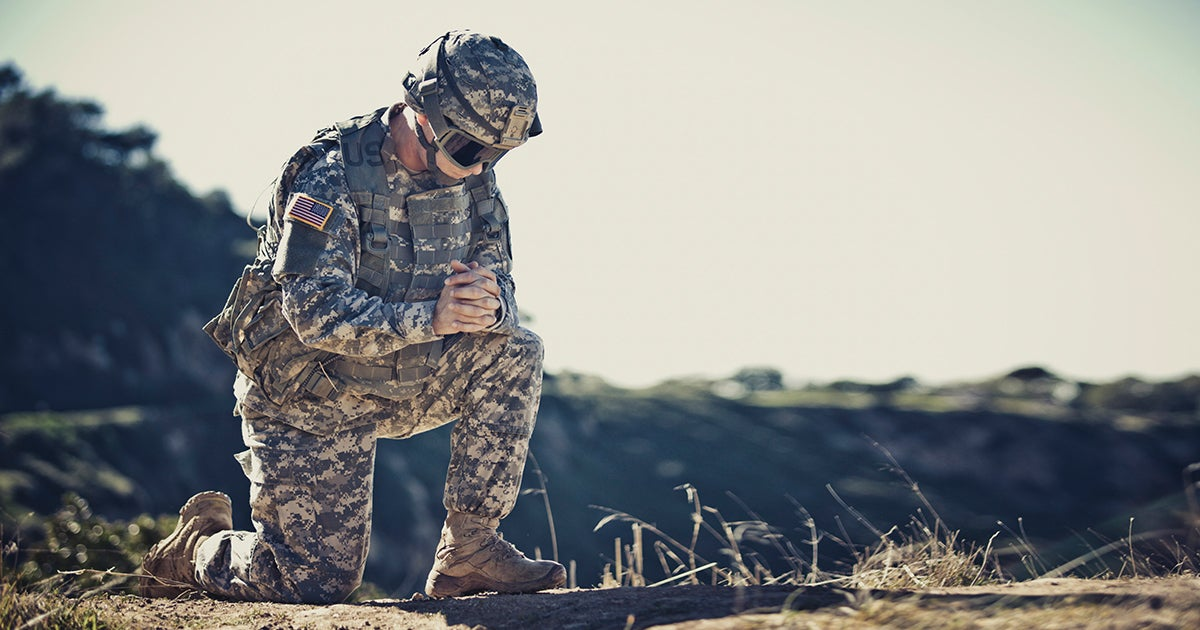 How Religious is the Military | First Liberty