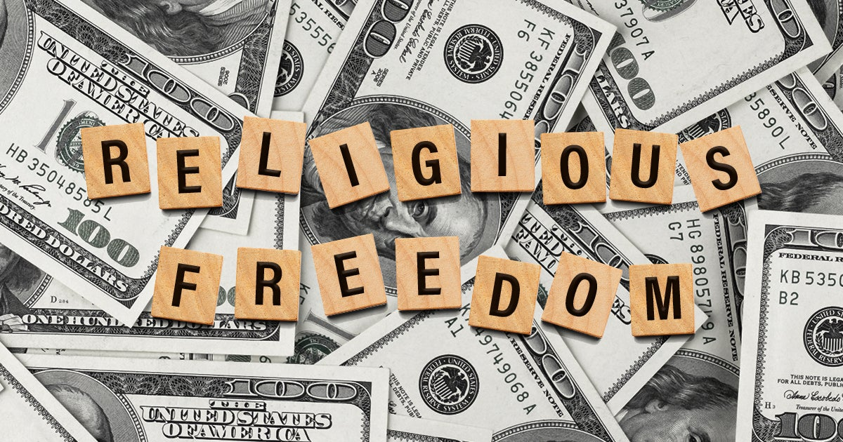 Religious Freedom | First Liberty