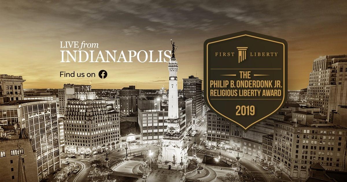 Fli Insider | Philip B. Onderdonk Jr. Award