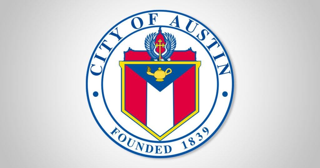 City of Austin Seal