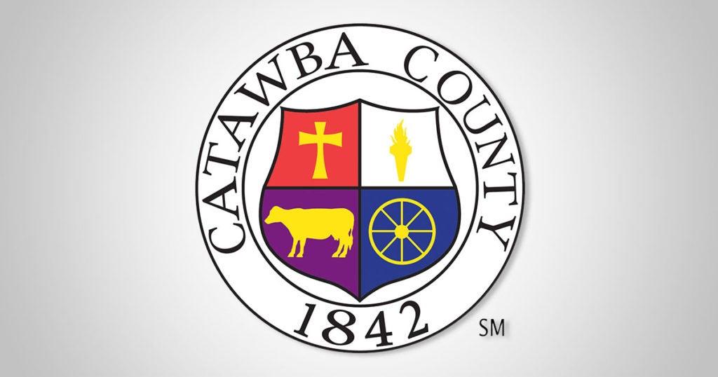 Catawba County Seal