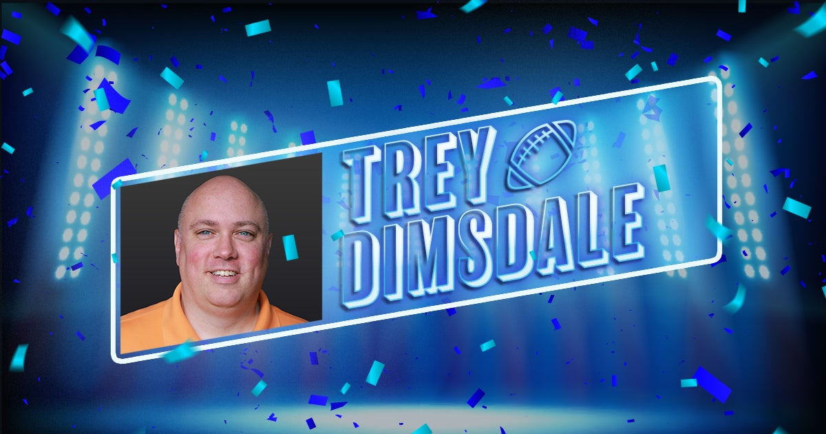 Meet Trey Dimsdale | First Liberty