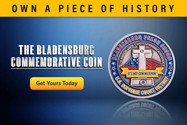 Own a Piece of History | Bladensburg Commemorative
