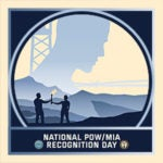 First Liberty | Pow Mia Recognition Day
