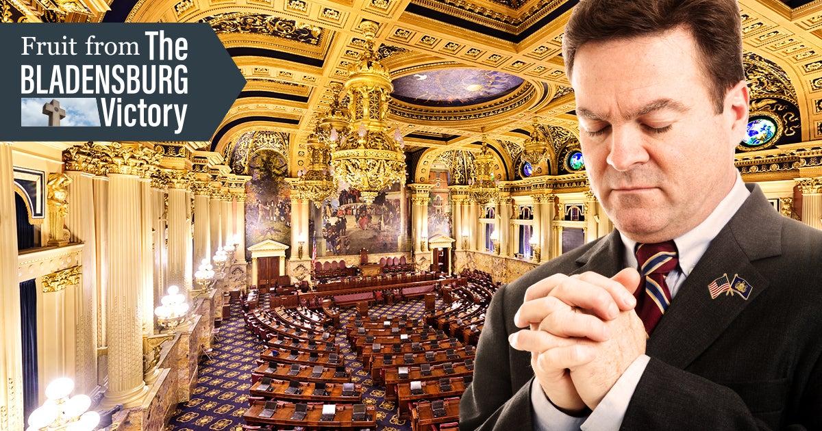 Legislative Prayer Upheld | First Liberty