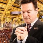 Legislative Prayer Upheld   First Liberty
