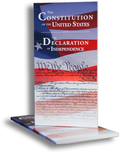 Pocket Constitution | First Liberty