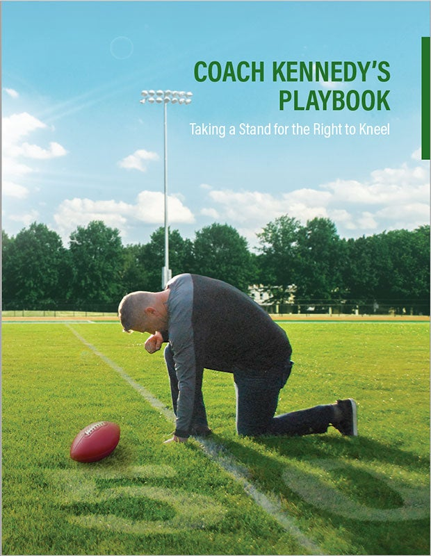 Coach Kennedy Playbook | First Liberty