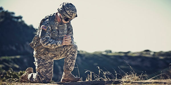 Be a Force Multiplier for the Military | First Liberty