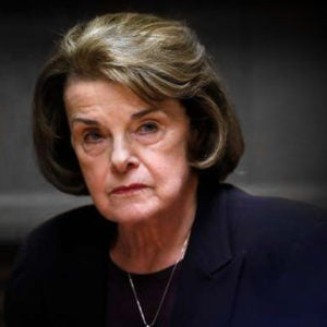 Senator Dianne Feinstein | Religious Test | First Liberty