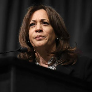Senator Kamala Harris | Religious Test | First Liberty