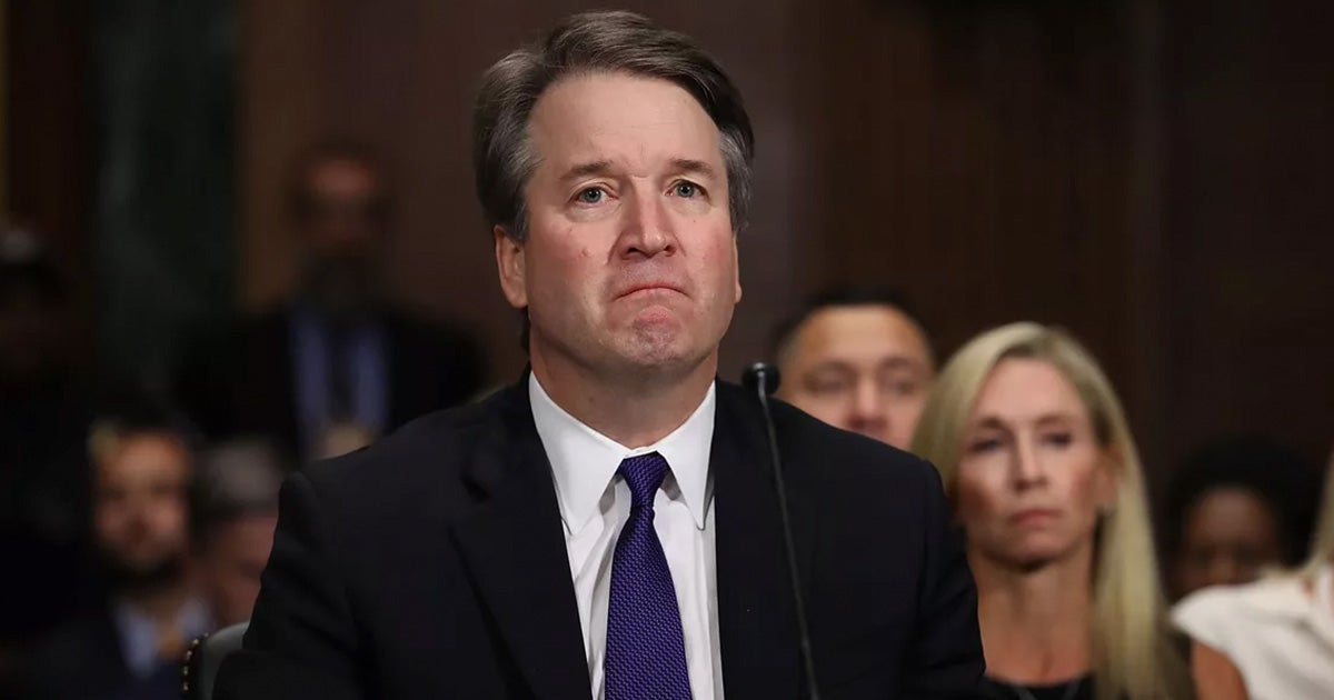 Latest Attacks on Justice Kavanaugh | First Liberty